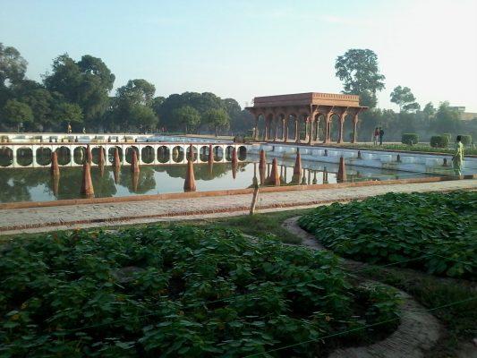 shalimar gardens lahore shalamar gardens